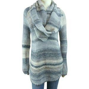 Saks Fifth Avenue Cowl Neck Wool Blend Sweater